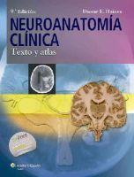 Haines PhD, Duane E - Neuroanatomía clínica: Texto y atlas (Spanish Edition) - 9788416004591 - V9788416004591