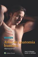 Vilensky PhD, Dr. Joel A., Hoffman PhD, Leslie A., Rohen MD, Johannes W. - Rohen. Atlas de anatomía humana: Memorama (Spanish Edition) - 9788416353644 - V9788416353644