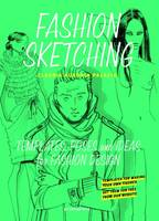 Palazio, Claudia Ausonia - Fashion Sketching: Templates, Poses and Ideas for Fashion Design - 9788416504107 - V9788416504107