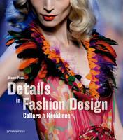 Pucci, Gianni - Collars & Necklines (Details in Fashion Design) - 9788416504176 - V9788416504176