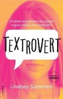 Summers, Lindsey - Textrovert - 9788416700844 - V9788416700844