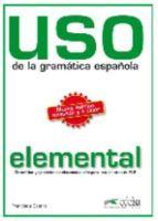 Francisca Castro - USO De LA Gramatica Espanola - 9788477117100 - V9788477117100