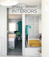 Bach, David Andreu - Small + Smart Interiors - 9788494566240 - V9788494566240