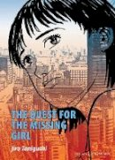 Taniguchi, Jiro - The Quest for the Missing Girl - 9788496427471 - V9788496427471
