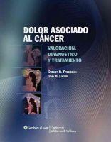 Fitzgibbon MB  BCh, Dermot R., Loeser MD, John D. - Dolor asociado al cáncer (Spanish Edition) - 9788496921856 - V9788496921856