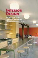 - Interior Design - 9788496936041 - KIN0015711