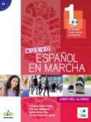 Castro Viudez, Francisca - Nuevo Espanol en Marcha 1 : Student Book + CD: Level A1 (Spanish Edition) - 9788497783736 - V9788497783736
