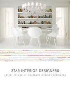 - Star Interior Designers: Latest Trends of Visionary Interior Designers - 9788499368566 - KTJ0039664