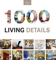 - 1000 Living Details: Close-up Series - 9788499369839 - V9788499369839