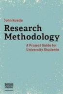 Kuada, John - Research Methodology - 9788759315545 - V9788759315545