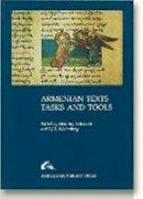 Lehmann, Henning - Armenian Texts, Tasks and Tools - 9788772881119 - V9788772881119