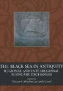 John Lund - Black Sea in Antiquity - 9788779342668 - V9788779342668