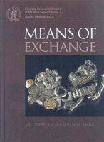 - Means of Exchange - 9788779343085 - V9788779343085