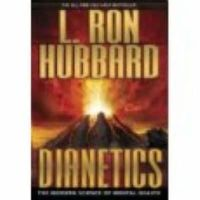 Hubbard, L.Ron - Dianetics: The Modern Science of Mental Health - 9788779897717 - V9788779897717