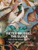 Meganck, Tine L. - Pieter Bruegel the Elder's Fall of the Rebel Angels: Art, Knowledge and Politics on the Eve of the Dutch Revolt - 9788836629206 - V9788836629206
