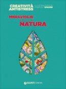 Fabrizio Spadini - Nature (Giunti Colouring Books) - 9788844046569 - V9788844046569