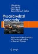 - Musculoskeletal Sonography - 9788847005471 - V9788847005471