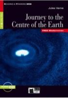 Verne, Jules - Journey to the Centre of the Earth [With CD (Audio) and Free Web Access] (Reading & Training: Step 2) - 9788853010940 - V9788853010940