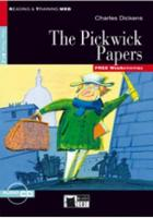 Dickens, Charles - Pickwick Papers+cd New (Reading & Training) - 9788853010957 - V9788853010957
