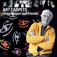 Marco Fazzini, Stanley Moss - Art Carpets - 9788857217529 - V9788857217529