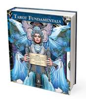 Graham, Sasha - Tarot Fundamentals - 9788865273869 - V9788865273869