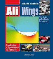 Benzing, Enrico - Ali-Wings - 9788879115391 - 9788879115391