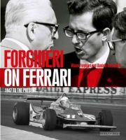 Buzzonetti, Daniele - Forghieri on Ferrari - 9788879115650 - V9788879115650