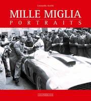 Acerbi, Leonardo - Mille Miglia Portraits - 9788879116732 - V9788879116732