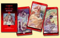 Tuan, Laura, Luca, Mauro De - Tarot of Sexual Magic - 9788883958823 - V9788883958823