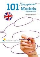 Mulders, Marijn - 101 Management Models - 9789001783167 - V9789001783167