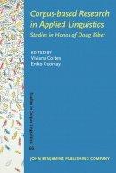 - Corpus-based Research in Applied Linguistics: Studies in Honor of Doug Biber (Studies in Corpus Linguistics) - 9789027203748 - V9789027203748