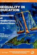 - Inequality in Education - 9789048126514 - V9789048126514