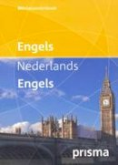 Demeersseman, H. J. - Prisma Mini Dictionary: English-Dutch & Dutch-English - 9789049104696 - V9789049104696