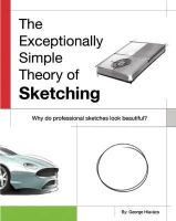 Hlavacs, George - The Exceptionally Simple Theory of Sketching - 9789063693343 - V9789063693343