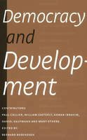 - Democracy & Development - 9789068326116 - V9789068326116