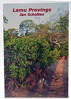Scholten, J - Lamu Provings - 9789074817004 - 9789074817004