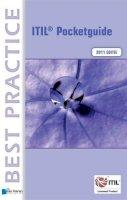 VAN BON, JAN - ITIL 2011 EDITIE POCKETGUIDE - 9789087536770 - V9789087536770