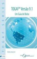 Josey, Andrew - Togaf® Versão 9.1 – Um Guia De Bolso (Portuguese Edition) - 9789087537098 - V9789087537098