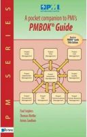 Van Haren Publishing - Pocket Companion to PMI's PMBOK Guide (PM (Van Haren)) - 9789087538040 - V9789087538040
