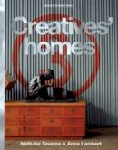 Nathalie Taverne, Anna Lambert - Creatives' Homes (Homes World Wide--Compact) - 9789089892836 - V9789089892836