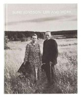 Williams, Val - Sune Jonsson: Life and Work - 9789171262950 - V9789171262950