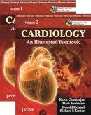 Chatterjee, Kanu; Anderson, Mark; Heistad, Donald; Kerber, Richard E. - Cardiology - 9789350252758 - V9789350252758