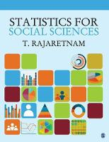 Rajaretnam, T. - Statistics for Social Sciences - 9789351506553 - V9789351506553