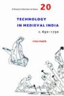Habib, Irfan - People's History of India 20 - 9789382381815 - V9789382381815