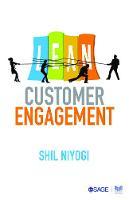 Niyogi, Shil - Lean Customer Engagement - 9789385985188 - V9789385985188
