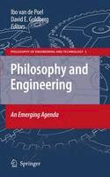 - Philosophy and Engineering: An Emerging Agenda (Philosophy of Engineering and Technology) - 9789400731035 - V9789400731035