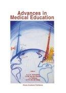 . Ed(s): Scherpbier, A.J.J.A.; Vleuten, Cees P. M. van der; Rethans, J.J.; Steeg, A.F.W. van der - Advances in Medical Education - 9789401060486 - V9789401060486