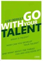 Dewulf, Luk - Go with Your Talent - 9789401402965 - V9789401402965