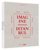 McMillen, Paul - Imagine Istanbul - 9789401430067 - V9789401430067