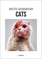 - Insta Grammar: Cats - 9789401436953 - V9789401436953